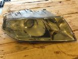 2007 SKODA OCTAVIA MK2 2.0 TDI GENUINE RH OSF HEADLIGHT BREAKING 1Z2941016A